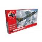 Airfix A09185 Hawker Hunter F.6 1:48 Scale Model Kit
