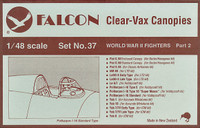 Falcon Clearvax Set 37