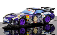 Scalextric C3837 Team GT Sunset (Anime) 1:32 slot car