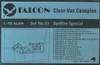 Falcon Clearvax Set 51