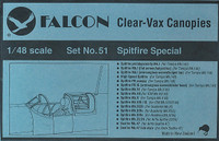 Falcon Clearvax Set 51