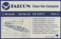 Falcon Clearvax Set 53