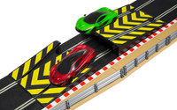 Scalextric C8511 Track Extension Pack 2 - Leap & Chicane Slot Car Track