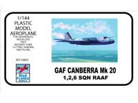 High Planes Models GAF Canberra Mk20