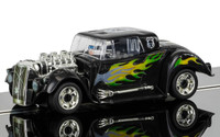 Scalextric C3708 Quickbuild Hot Rod