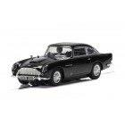 Scalextric C4029 Aston Martin DB5 Black 1:32 Scale