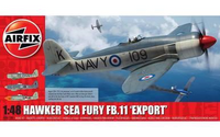 Airfix A06106 Hawker Sea Fury FB.11 'Export Edition' 1:48