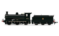 Hornby R3622 Early BR, J36 Class, 0-6-0, 65311 'Haig' - Era 5 Model Railways 00 Gauge