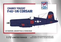 High Planes F4U-5N Corsair