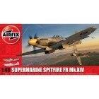 Airfix A05135 Supermarine Spitfire FR Mk.XIV 1:48 Scale
