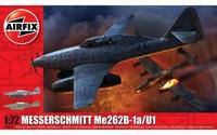 Airfix A04062 Messerschmitt Me262B-1a/U1 1:72 Scale Model Kit
