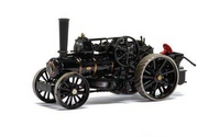 Hornby R7154 Fowler Ploughing Engine 1:76 Model Railway Lineside Accessories