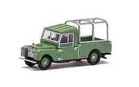 Hornby R7151 Land Rover 109 1:76 Model Railway Lineside Accessories