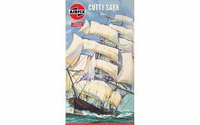 Airfix A09253V  Cutty Sark 1869 Airfix Vintage Classics - 1:130 Scale Mode Kit