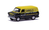 Hornby R7152 Ford Transit 1:76 Model Railway Lineside Accessories