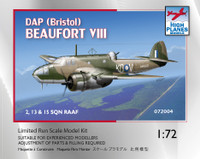High Planes DAP Beaufort VIII