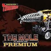 IMAI 830795 Thunderbirds The Mole Premium