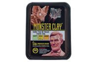Monster Clay Medium Grade 2.2kg Pack (MC-MM-M)