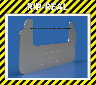 Rip-Real HRR001 Ejector Seat Handle Starter Set
