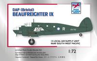 High Planes Bristol Beaufreighter IX