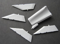 OzMods-Scaledown F-111G/FB-111A conversion set Accessories 1:48