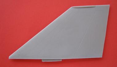OzMods-Scaledown F-111B Trophy Tail Accessories 1:48