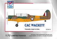 High Planes CAC Wackett