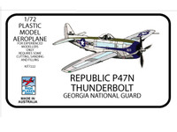 Republic P47N Thunderbolt
