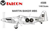 Falcon Martin Baker MB5 Kit 1:48