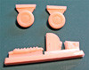 Red Roo Models Boomerang Enhancement set Accessories 1:48