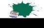 Humbrol AB0030 Acrylic Paint 30 Matt Dark Green 14ml Bottle
