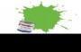 Humbrol Acrylic Paint 38 Gloss Lime 12 ml Jar