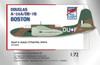 High Planes Douglas A-20A / DB-7B Boston Straffer RAAF USAAC