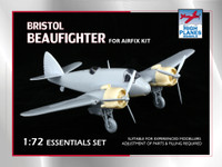 High Planes Bristol Beaufighter essentials set for Airfix kit