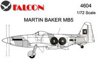 Falcon Martin Baker MB5 Kit 1:72 (FIK04604