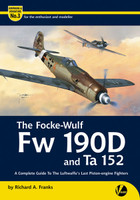 Airframe & Miniature No 3 the FW190D & Ta 152