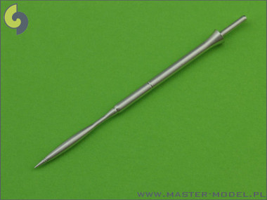 Master Models Dassault Mirage III and Mirage 5 Pitot Tube Accessories 1:32