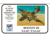 Douglas A-20 Boston III USAAF SAAF