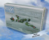 Jays Model Kits Supermarine Spitfire Mk XVIII Kit 1:72