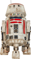 R5-D4 Sixth Scale Figure by Sideshow Collectibles