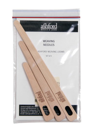 Ashford Weaving Needles