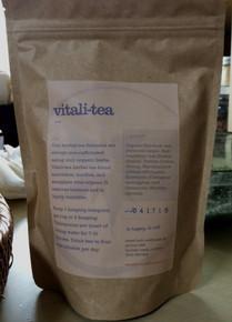 Vitali-Tea Herbal Tea