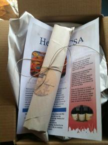 Small Herbal CSA Share