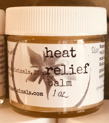 Heat Relief Balm