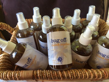bug off insect repellant