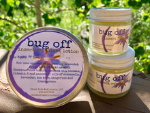 bug off insect repellant lotion