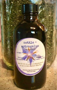 Nettle Astragalus Tincture