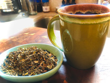 Breathe Free Herbal Tea