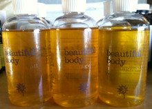 Beautiful Body Massage Oil