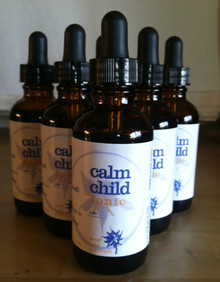 Calm Child Tonic